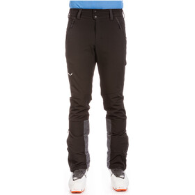 Salewa Sesvenna Skitour DST Pantalones Hombre, black out